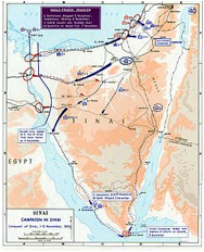 File source: http://commons.wikimedia.org/wiki/File:1956_Suez_war_-_conquest_of_Sinai.jpg